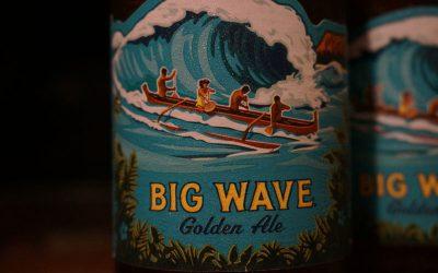 SUP Bier Hawaii