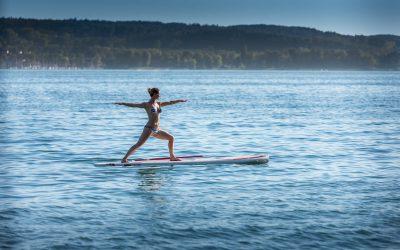 SUP Yoga Board kaufen