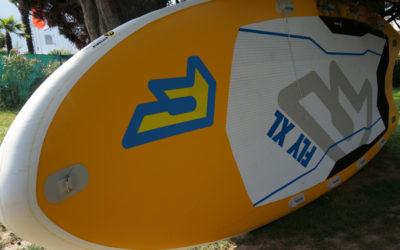 Big SUP Board für Familien