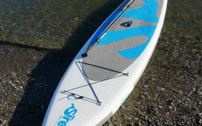 Siren SUP Board Mola