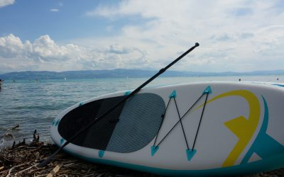 Paddle Board Nemaxx