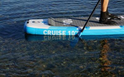 Bluefin SUP Board Cruise 10.12