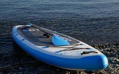 SUP Board Bluefin
