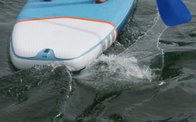 SUP Board Decathlon