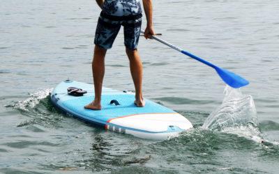 SUP Board Decathlon Action