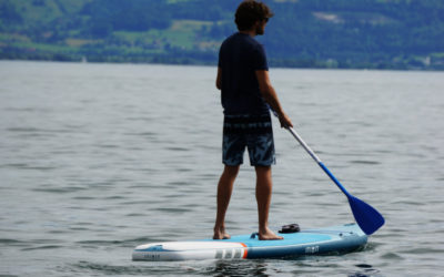 SUP Board Decathlon Touring