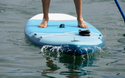 Stand up Paddle Board Decathlon